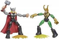 Wholesalers of Avengers Bend And Flex Thor Vs Loki toys image 2