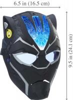 Wholesalers of Avengers Bp Vibranium Fx Mask toys image 3