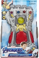 Wholesalers of Avengers Electronic Gauntlet toys Tmb