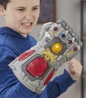 Wholesalers of Avengers Electronic Gauntlet toys image 3