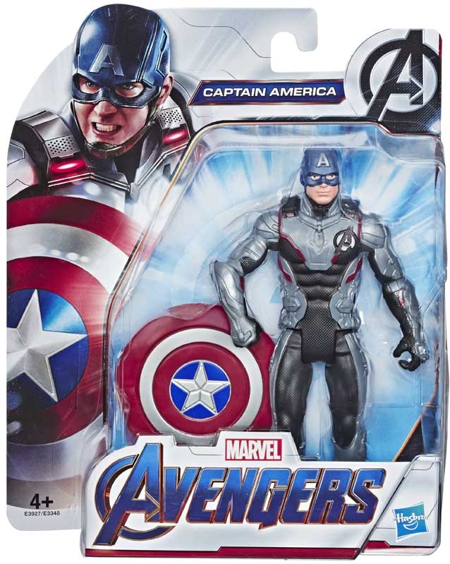 Wholesalers of Avengers Endgame 6in Movie Figures Ast toys