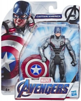 Wholesalers of Avengers Endgame 6in Movie Figures Ast toys image