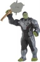 Wholesalers of Avengers Endgame 6in Movie Team Suit Hulk toys image 3