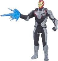 Wholesalers of Avengers Endgame 6in Movie Team Suit Iron Man toys image 2