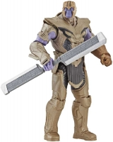 Wholesalers of Avengers Endgame 6in Movie Thanos toys image 2