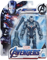 Wholesalers of Avengers Endgame 6in Movie War Machine toys image