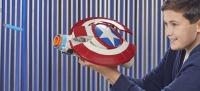 Wholesalers of Avengers Endgame Assembler Gear 2 Cap toys image 3