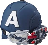 Wholesalers of Avengers Endgame Captain America Scope Vision Helmet toys image 2