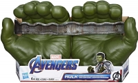 Wholesalers of Avengers Endgame Hulk Gamma Grip Fists toys image