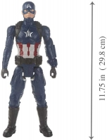 Wholesalers of Avengers Titan Hero Captain America toys image 4