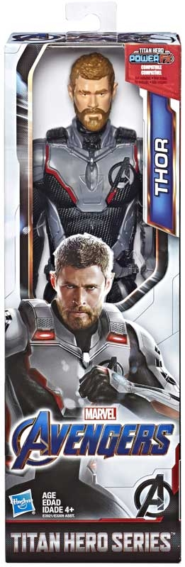 Wholesalers of Avengers Endgame Titan Hero Movie Thor toys
