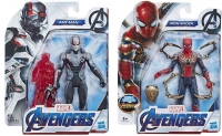 Wholesalers of Avengers Endgame 6in Movie Figures Ast toys image 2