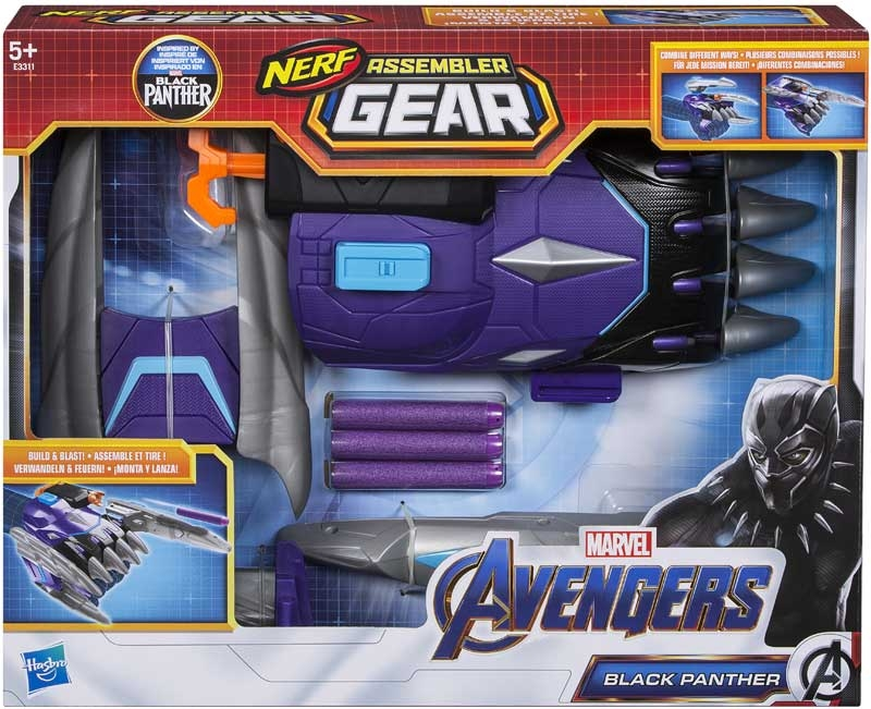 Wholesalers of Avengers Endgame Assembler Gear 2 Bp toys