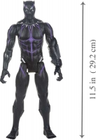 Wholesalers of Avengers Titan Hero Power Fx Black Panther toys image 4