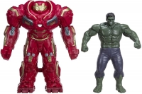 Wholesalers of Avengers Feature Hulk toys image 2