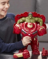 Wholesalers of Avengers Feature Hulk toys image 3