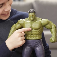 Wholesalers of Avengers Feature Hulk toys image 4