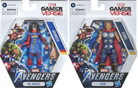 Wholesalers of Avengers Game 6in Figure Ast toys image