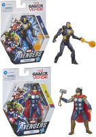 Wholesalers of Avengers Game 6in Figure Ast toys image 2