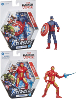 Wholesalers of Avengers Game 6in Figure Ast toys image 3