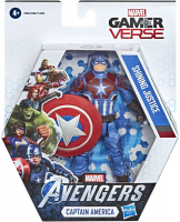 Wholesalers of Avengers Game 6in Figure Ast toys image 4