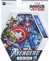 Wholesalers of Avengers Game 6in Figure Cap toys image