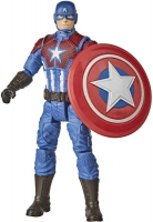 Wholesalers of Avengers Game 6in Figure Cap toys image 2