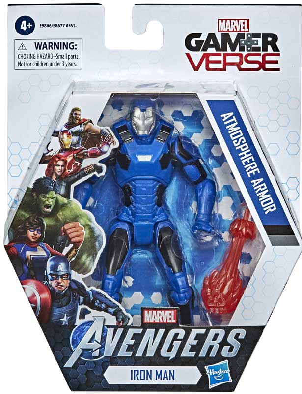 Wholesalers of Avengers Game 6in Figure Im toys
