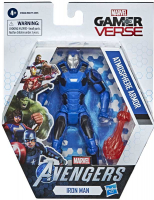 Wholesalers of Avengers Game 6in Figure Im toys image