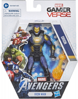 Wholesalers of Avengers Game 6in Figure Iron Man Orion toys image