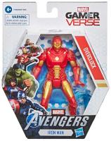 Wholesalers of Avengers Gamer Verse Iron Man Overclock toys image
