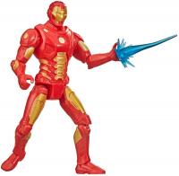 Wholesalers of Avengers Gamer Verse Iron Man Overclock toys image 3