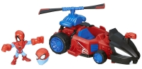 Wholesalers of Avengers Hero Mashers - Micro Figure And Vehicle Ast toys image 2
