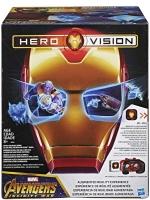 Wholesalers of Avengers Hero Vision Iron Man Ar Mask toys Tmb