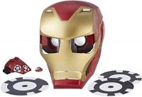 Wholesalers of Avengers Hero Vision Iron Man Ar Mask toys image 2