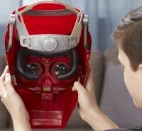 Wholesalers of Avengers Hero Vision Iron Man Ar Mask toys image 4