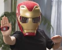 Wholesalers of Avengers Hero Vision Iron Man Ar Mask toys image 5