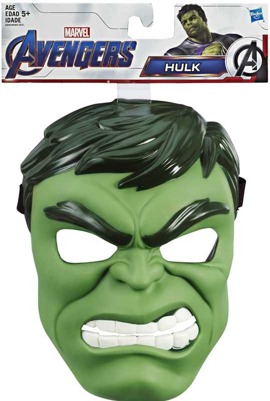 Wholesalers of Avengers Hulk Mask toys