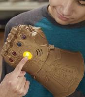 Wholesalers of Avengers Infinity Gauntlet toys image 3