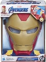 Wholesalers of Avengers Iron Man Flip Fx Mask toys Tmb