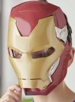 Wholesalers of Avengers Iron Man Flip Fx Mask toys image 3