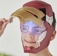 Wholesalers of Avengers Iron Man Flip Fx Mask toys image 4