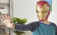 Wholesalers of Avengers Iron Man Flip Fx Mask toys image 5