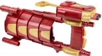 Wholesalers of Avengers Iron Man Slide Blast Armor toys image 2
