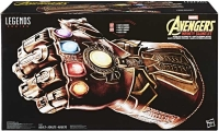 Wholesalers of Avengers Legends Gear Infinity Gauntlet toys image