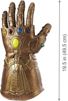 Wholesalers of Avengers Legends Gear Infinity Gauntlet toys image 5