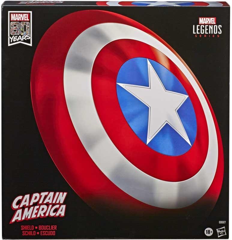 Wholesalers of Avengers Legends Gear Captain Americas Shield toys