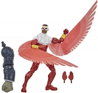Wholesalers of Avengers Legends Video Game Marvels Falcon toys image 2