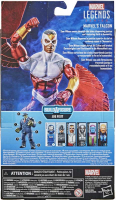 Wholesalers of Avengers Legends Video Game Marvels Falcon toys image 3