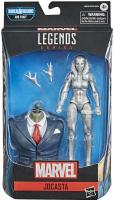 Wholesalers of Avengers Legends Video Game Jocasta toys Tmb